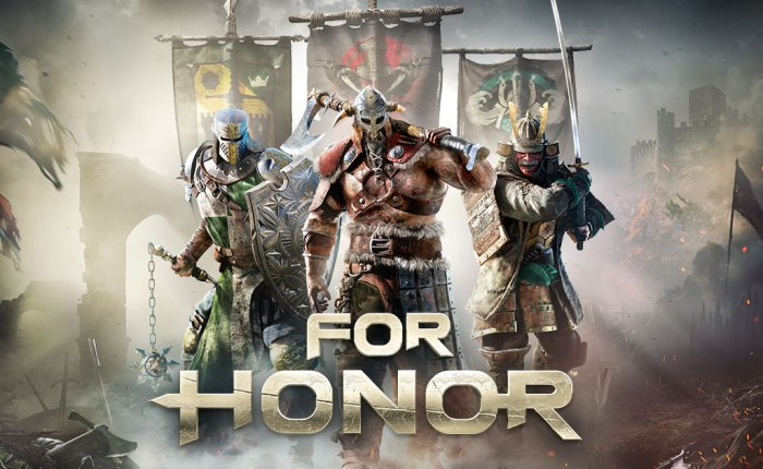 Review – For Honor: More like dishonorable discharge….