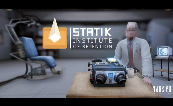 Review: Statik – Just a littlefuzzy…