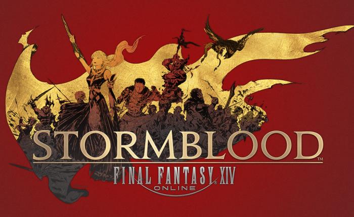 Review – Final Fantasy XIV:Stormblood