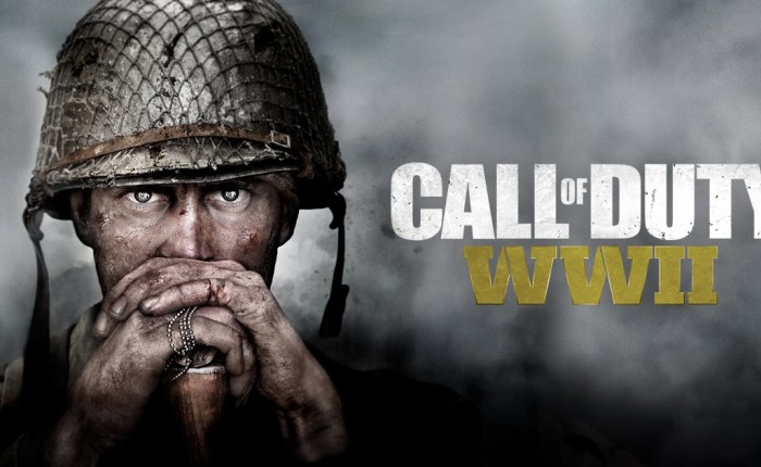 Review – Call of Duty: WWII – War never changesmuch….