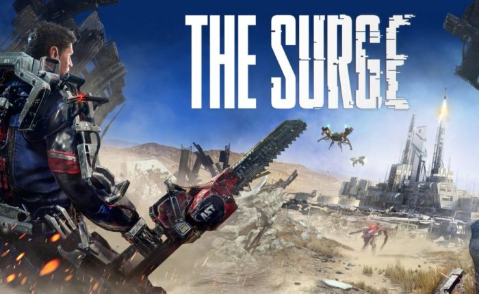 PS4 Game Review – The Surge – an overdue jolt in a stale genre