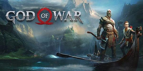 PS4 Review – God of War – Boy, oh Boy, ohBoy….