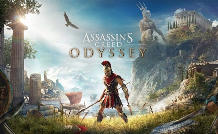 PS4 Review – Assassins Creed: Odyssey