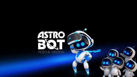 PSVR Review – Astro Bot Rescue – It's a ME, ASTRO BOT!