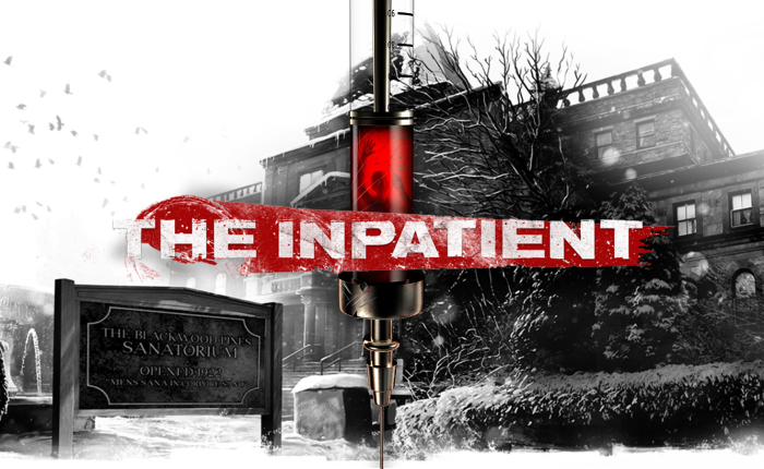 PSVR Review – The Inpatient – Avoid at all costs!