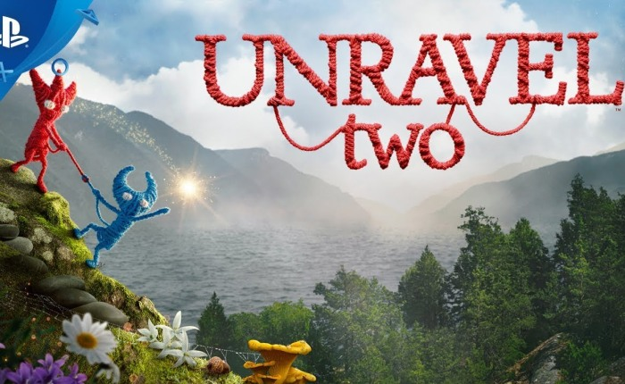 PS4 Review – Unravel 2 – the sequel we didn't know we needed (and may not)