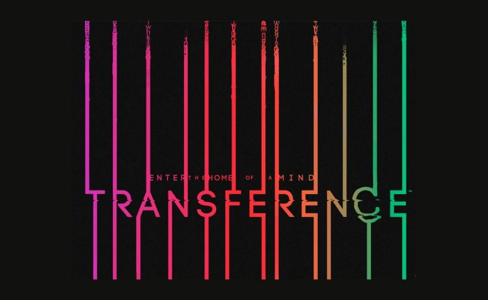 PSVR Review – Transference