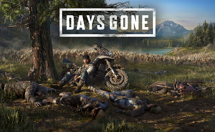 PS4 Review – DaysGone