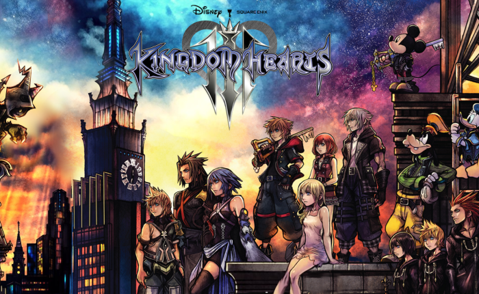 PS4 Review – Kingdom Hearts3