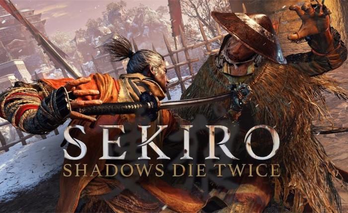 PS4 Review – Sekiro: Shadows DieTwice