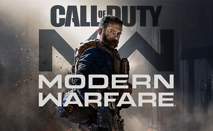 PS4 Review – Call of Duty: Modern (why did they call it this) Warfare