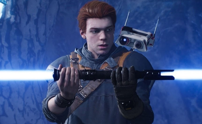 PS4 Review – Star Wars: Jedi Fallen Order – The force is strong with this one…